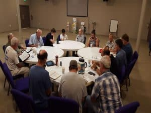 Photo of Men's Weekly Breakfast Bible Study
