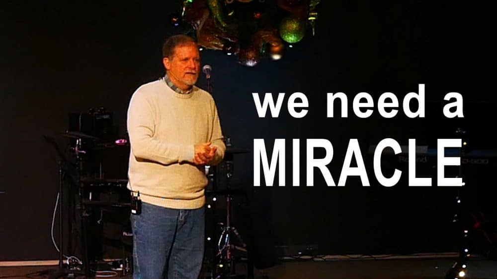 King of Kings - We Need a Miracle