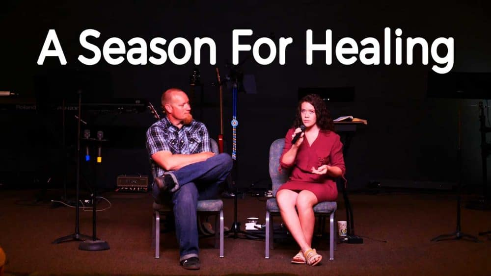 A Season For Healing Image