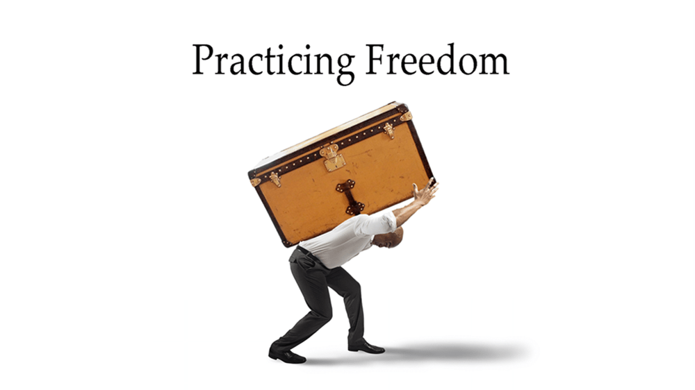 Practicing Freedom Image
