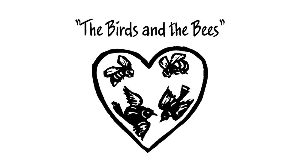The Birds and the Bees Image